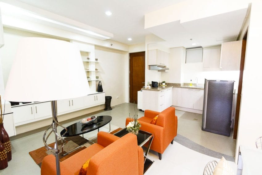 SRB112 1 Bedroom Condo for Sale in Cebu IT Park Cebu Grand Realt