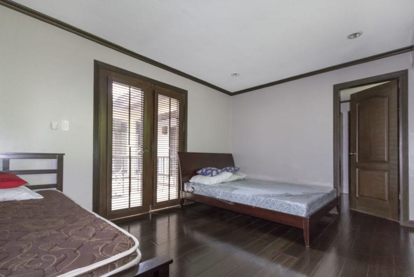 RH135 4 Bedroom House for Rent in Maria Luisa Park Cebu City Ceb
