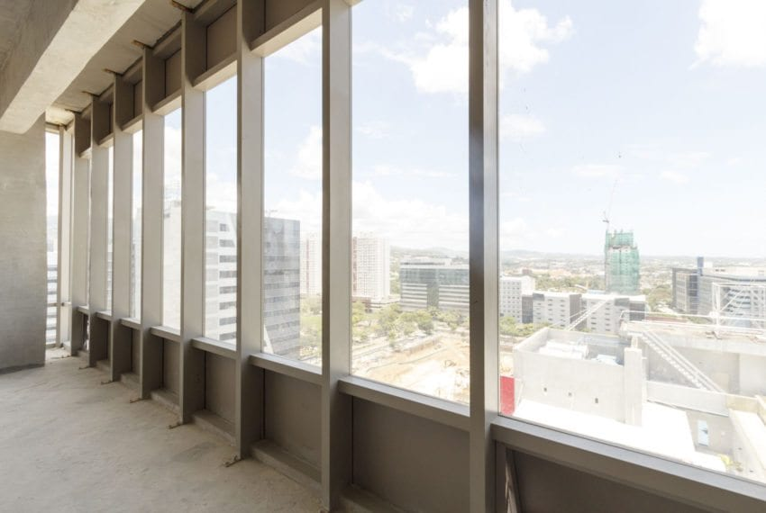 RCP138E 82 SqM PEZA Office Space for Rent Cebu IT Park Cebu Gran
