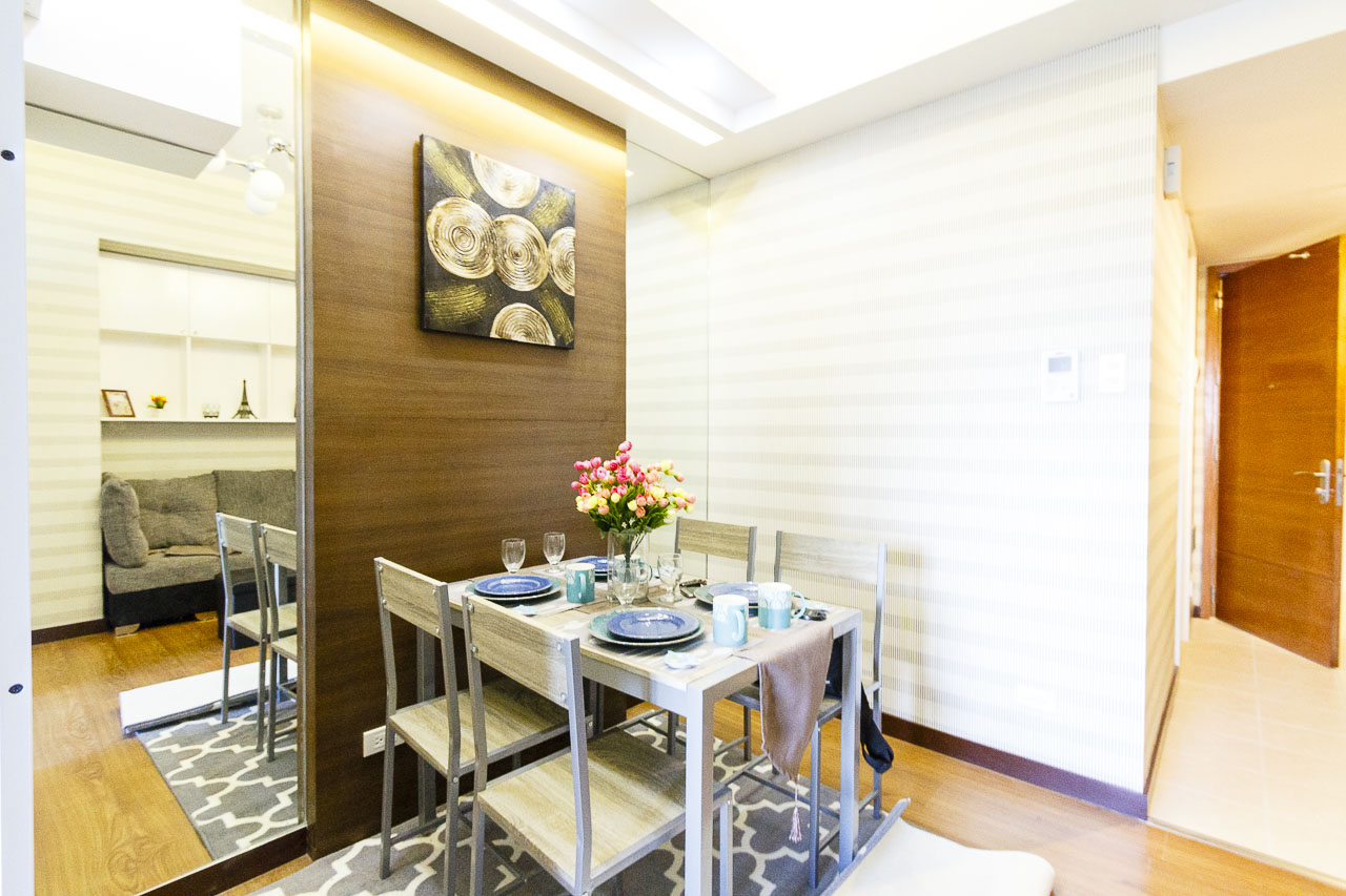... RC344 1 Bedroom Condo For Rent In Marco Polo Residences Cebu Gra ...