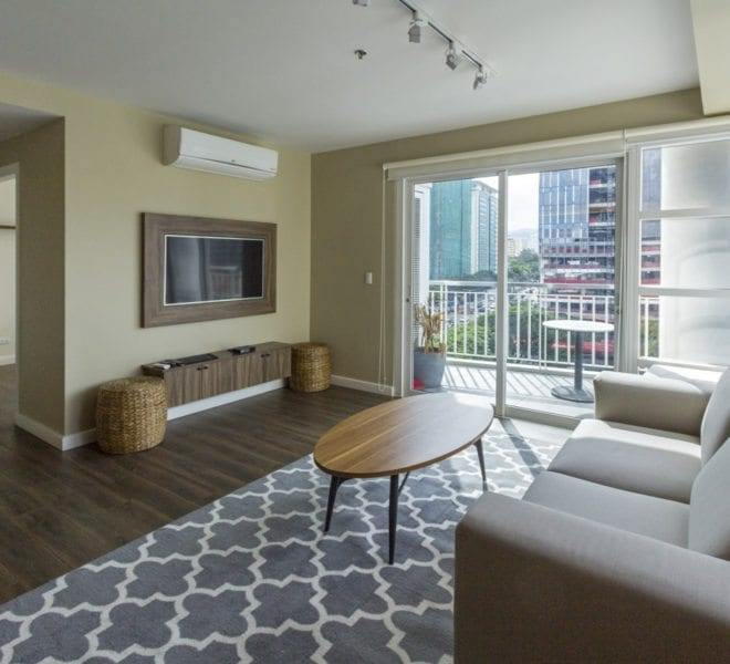 Condo for Rent in 1016 Residences