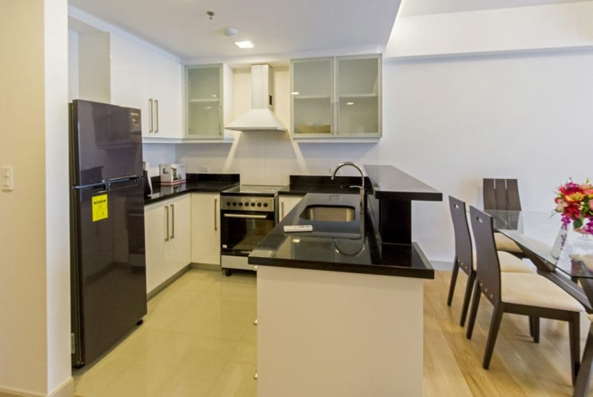 RCPP8 1 Bedroom Condo for Rent in Cebu Business Park Cebu Grand