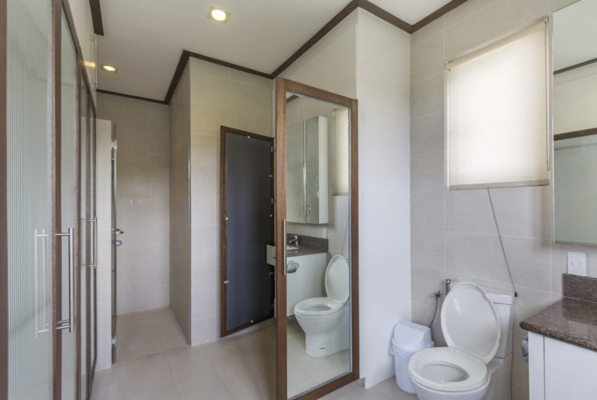RH313 4 Bedroom House for Rent in Maria Luisa Park Cebu City Ceb