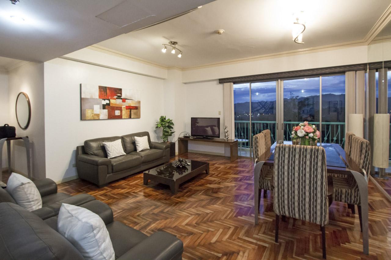 2 Bedroom Condo For Rent In Citylights Garden Cebu Grand Realty