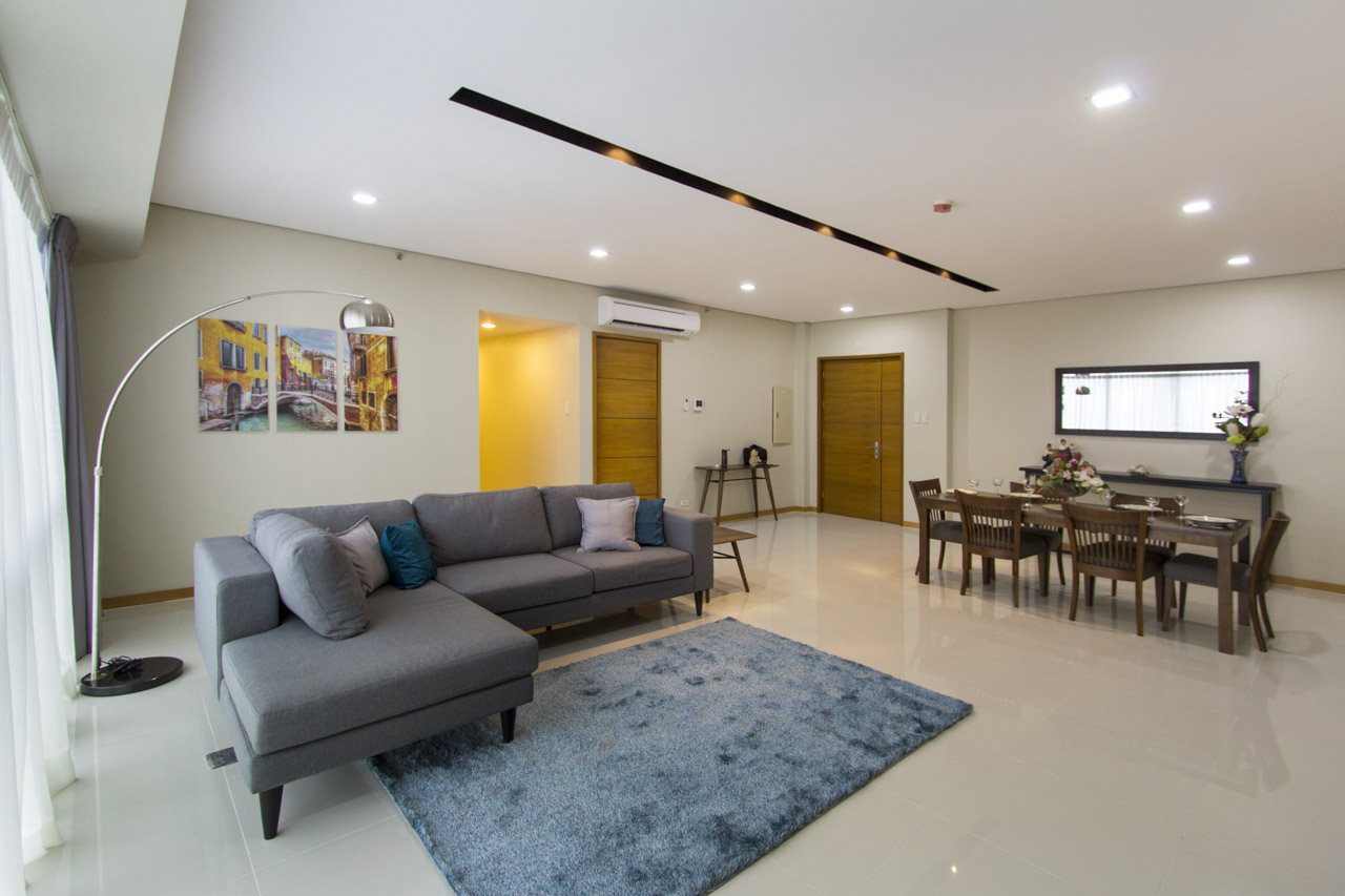rc367 3 bedroom condo for rent in marco polo residences cebu gra - 3 Bedroom For Rent