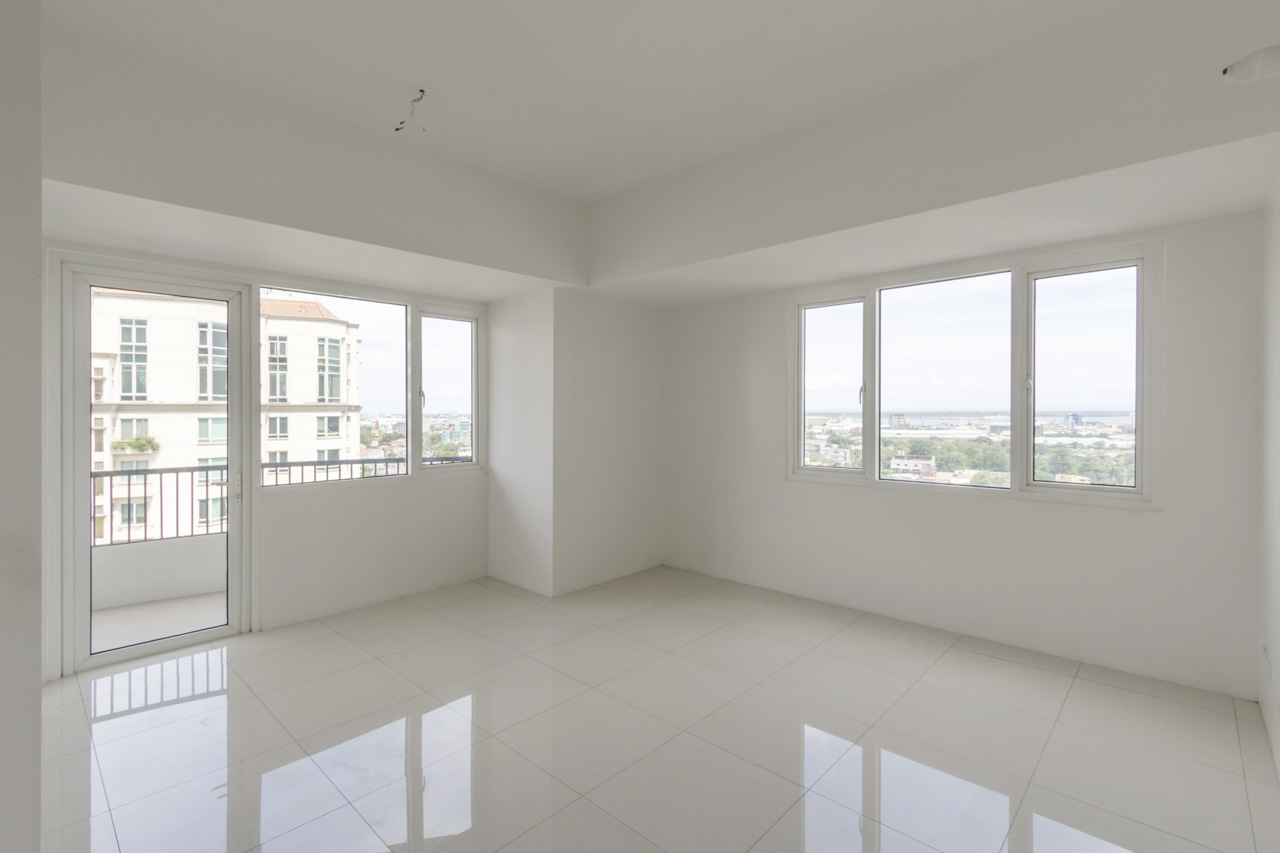 Condo for sale in calyx residences cebu grand realty for 1 bedroom house for sale