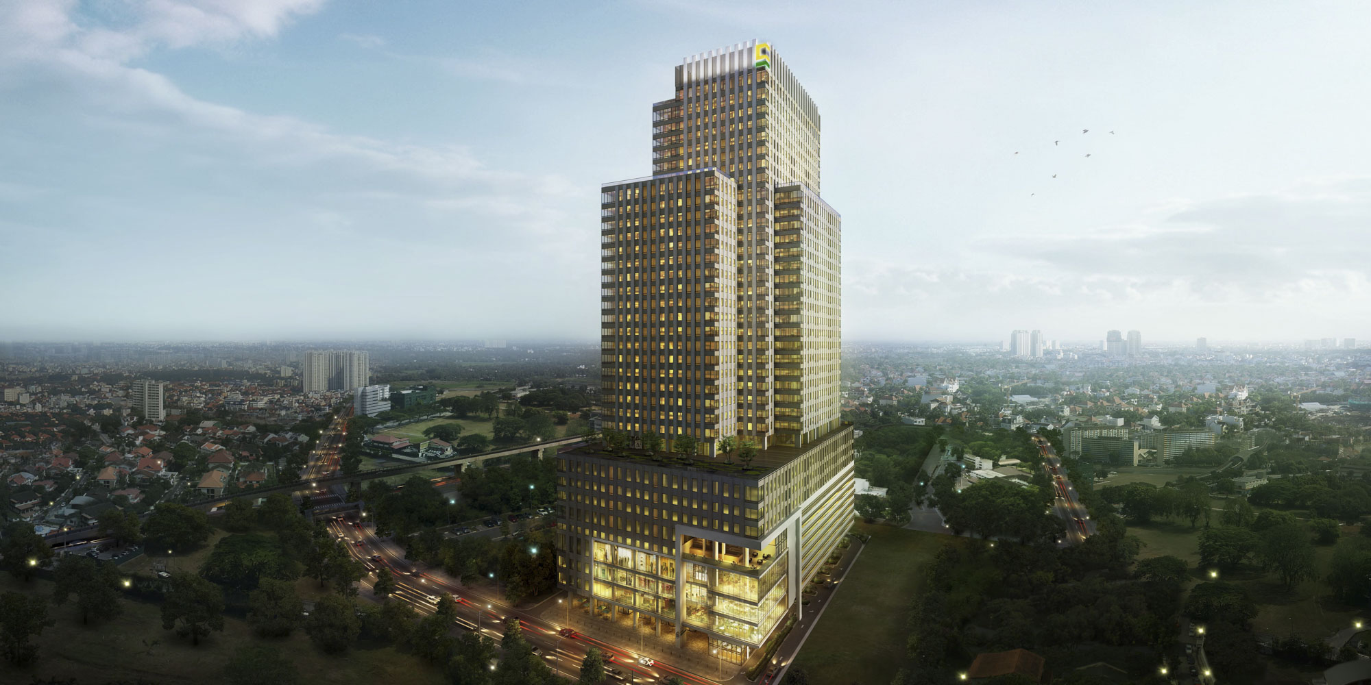 Office Spaces for Sale in Cebu Exchange Tower