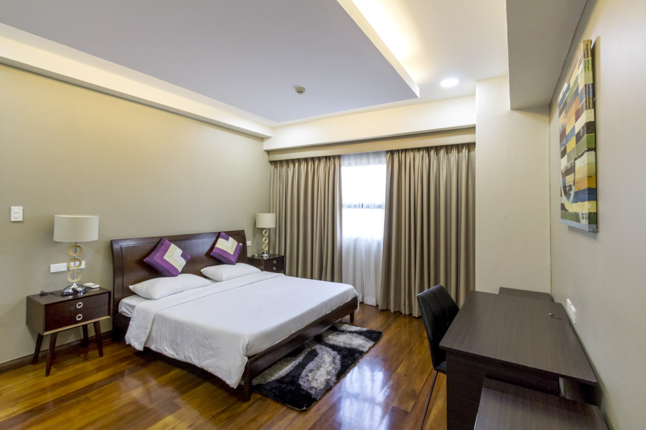 Condo for Rent in Cebu Business Park Cebu Grand Realt