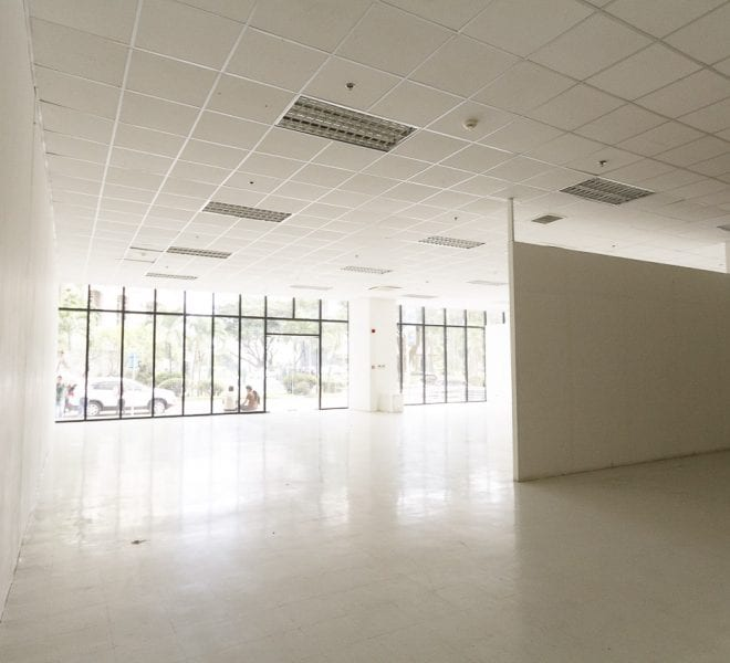 Commercial Space for Rent in Cebu