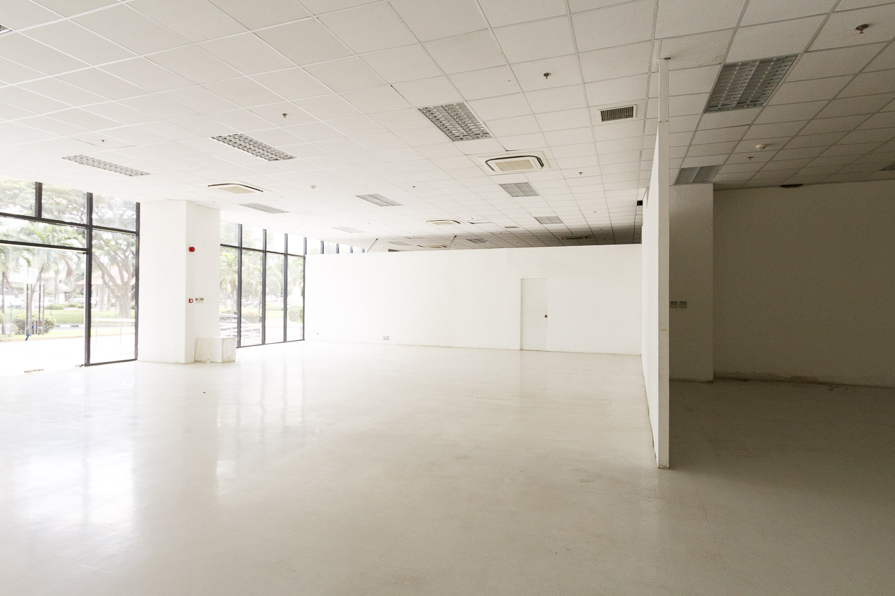 Ground Floor Commercial Space For Rent In Cebu Cebu