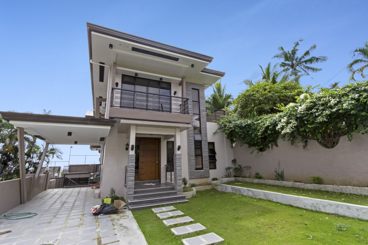 5 Bedroom House For Rent In Talamban