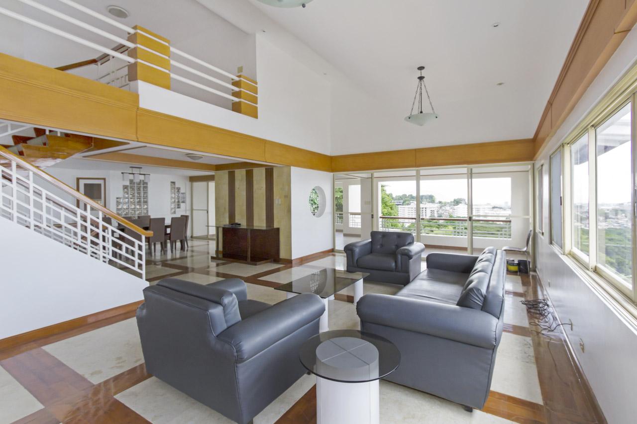 6 Bedroom House For Rent In Lahug Overlooking Cebu Cebu Grand Realty