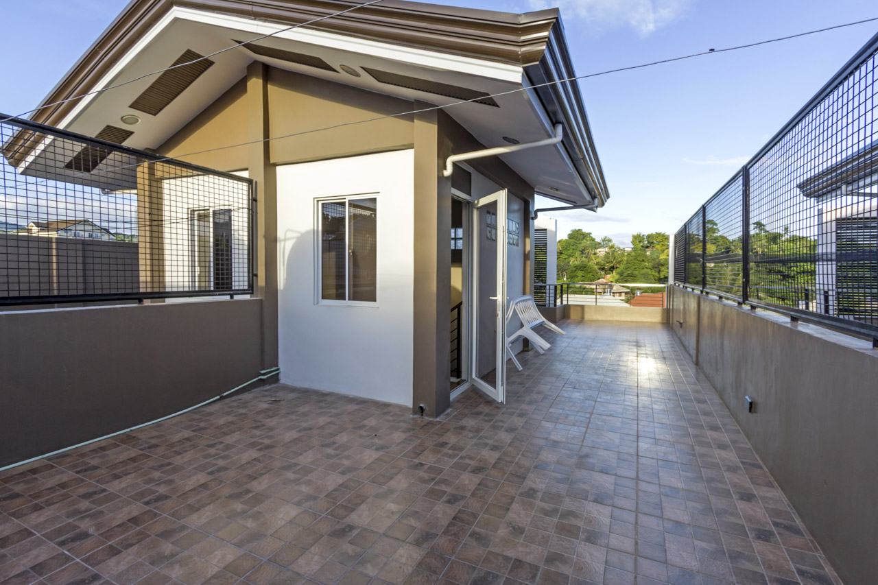 home residential house and lot 4 bedroom house for rent in guadalupe