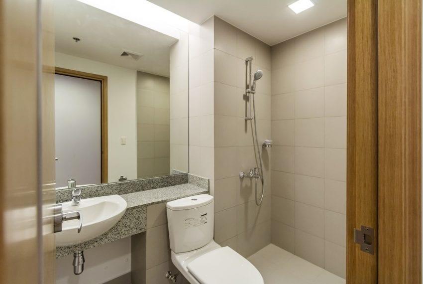 SRBPP1 2 Bedroom Condo for Sale in Park Point Residences Cebu Bu