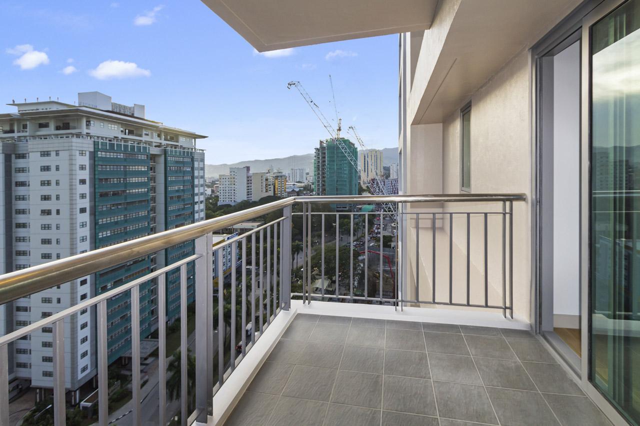 ... SRBPP1 2 Bedroom Condo For Sale In Park Point Residences Cebu Bu ...