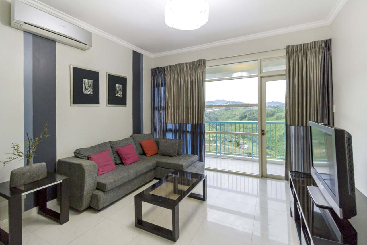 High Quality RCCL3 3 Bedroom Condo For Rent In Citylights Gardens Cebu Grand ...