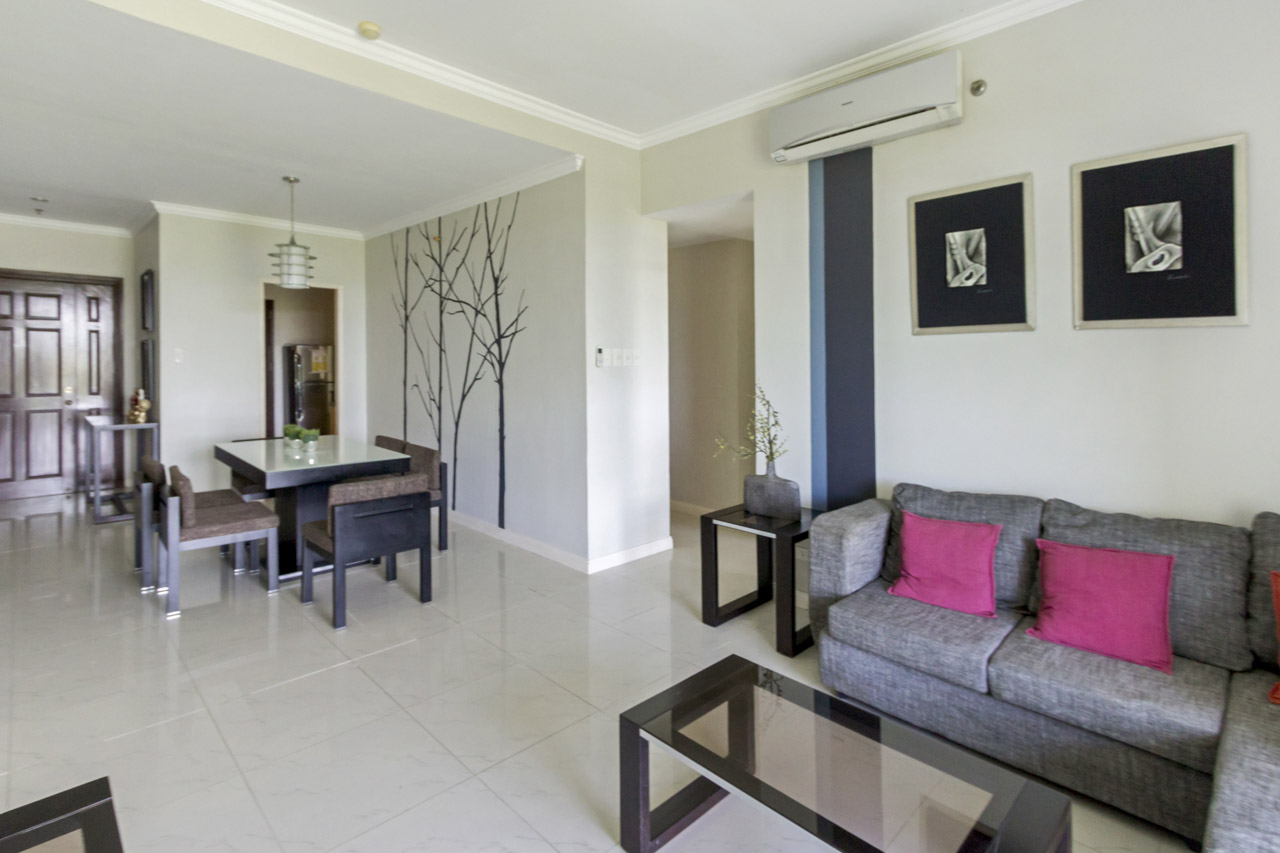 High Quality ... RCCL3 3 Bedroom Condo For Rent In Citylights Gardens Cebu Grand ... Awesome Ideas