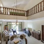 House for Rent in Maria Luisa