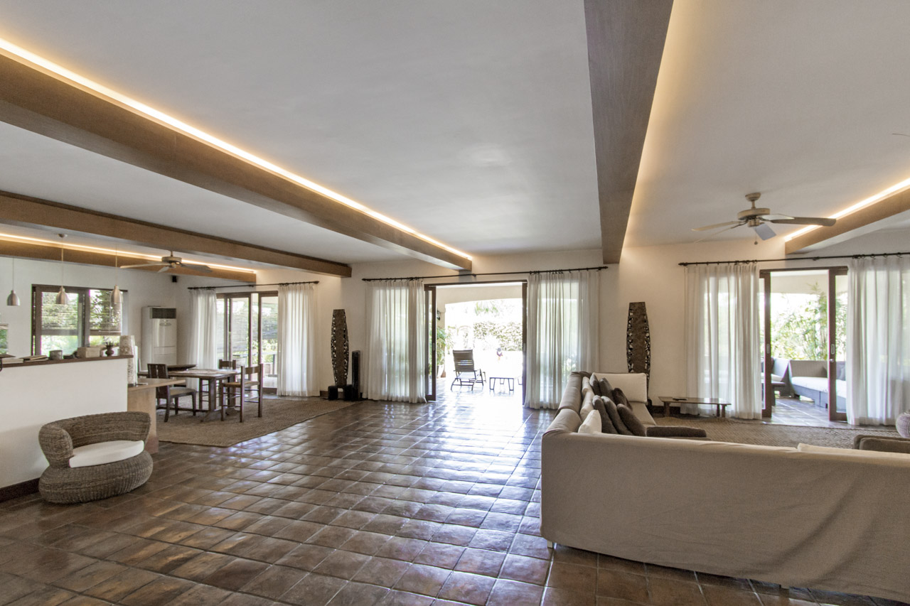 home residential house and lot spacious 5 bedroom house for rent in