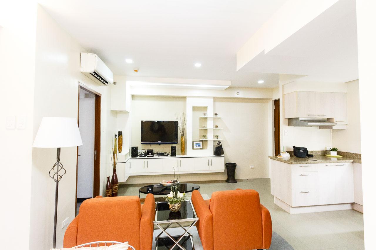 Fully Furnished 1 Bedroom Condo for Rent in Cebu IT Park Cebu Grand Realty