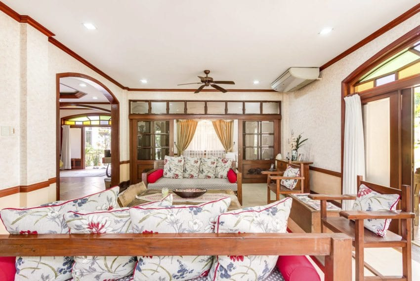 RHNT2 5 Bedroom House for Rent in North Town Homes Cebu Grand Re