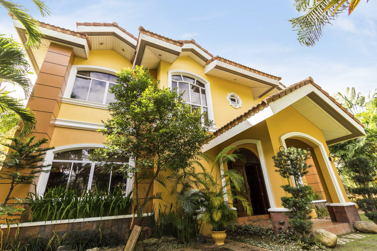 4 bedroom house for rent in north town homes cebu grand for 5 bedroom homes for rent