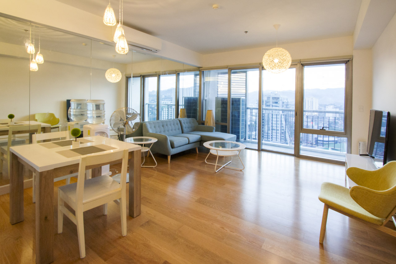 brand new 1 bedroom condo for rent in cebu business park cebu grand