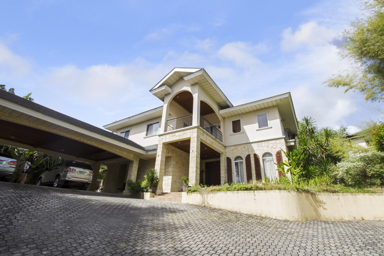 Spacious 5 Bedroom House For Rent In North Town Homes Cebu Grand Realty