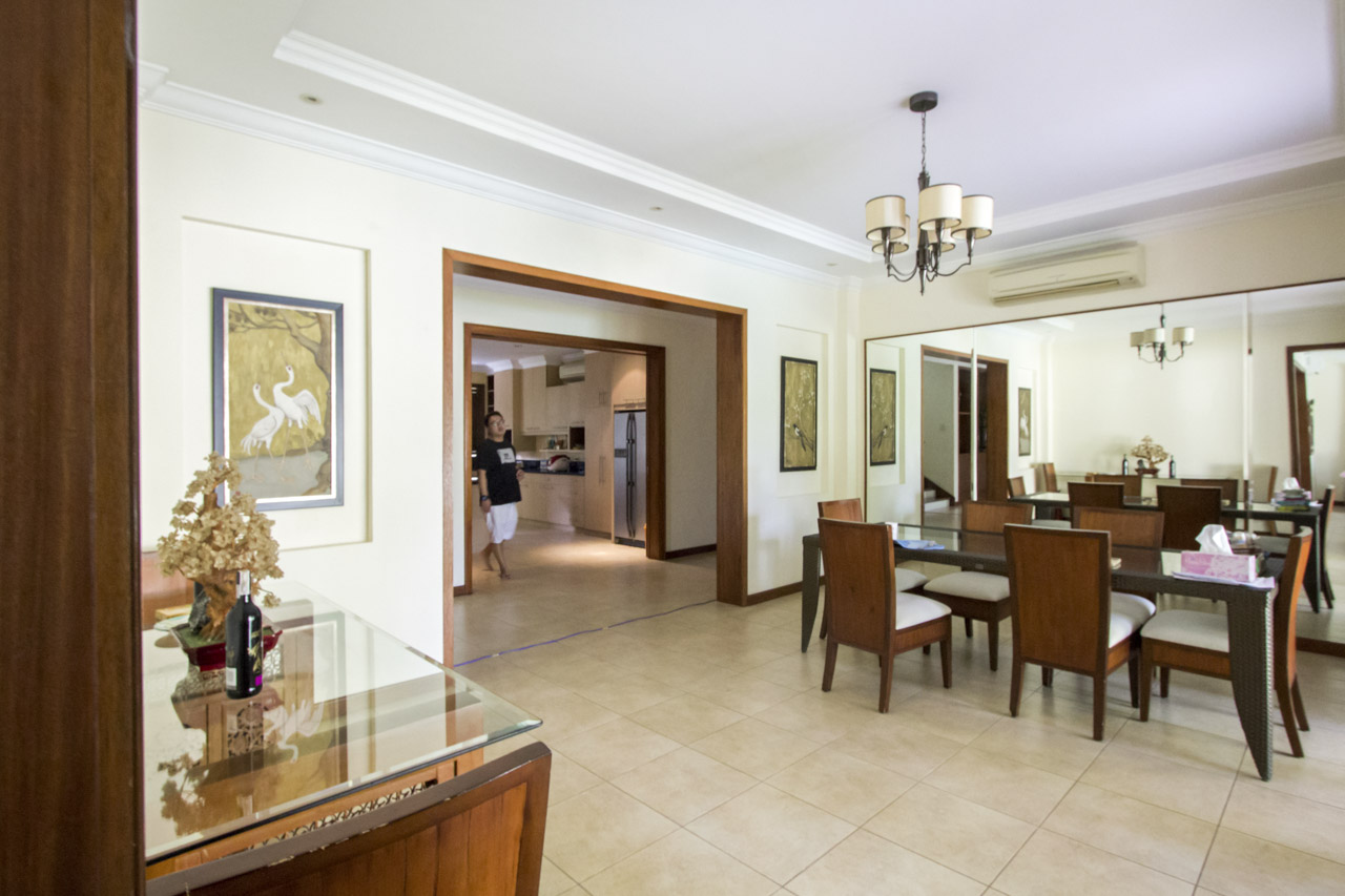 5 Bedroom Homes For Rent | Spacious 5 Bedroom House For Rent In North Town Homes Cebu Grand