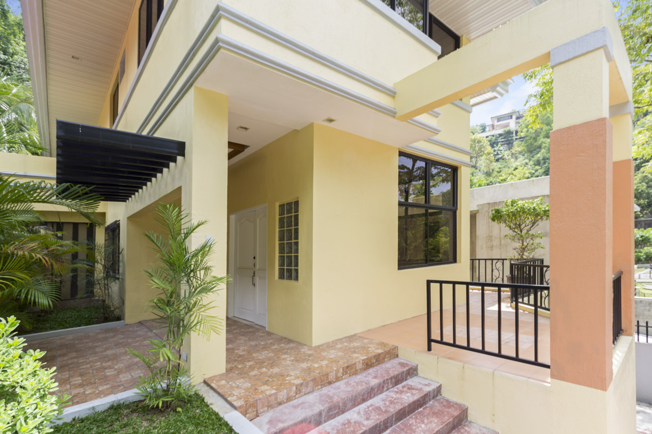 4 Bedroom House for Sale in Maria Luisa Park Cebu Grand Realty