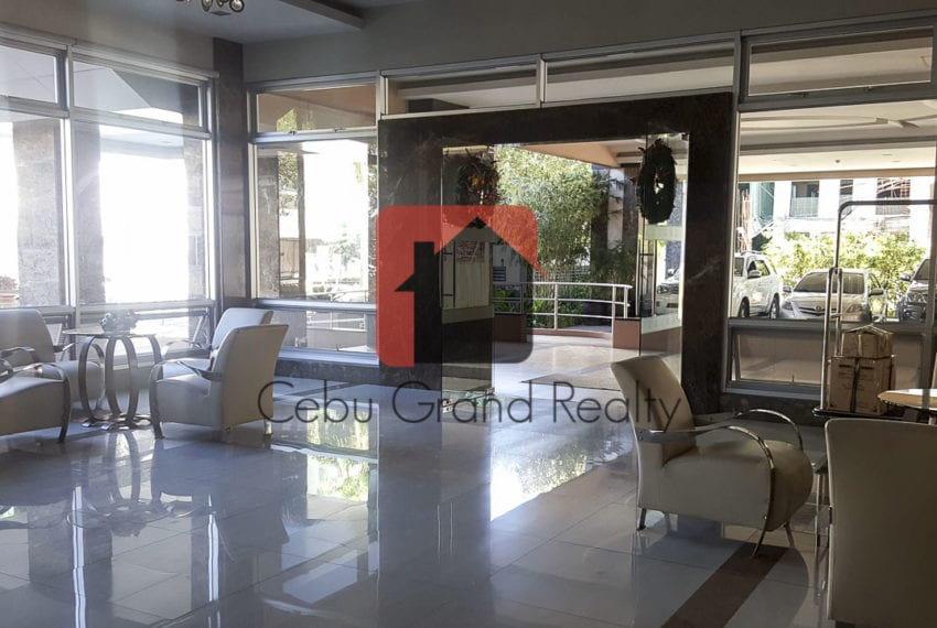 RCAV9 3 Bedroom Condo for Rent in Cebu Business Park Cebu Grand