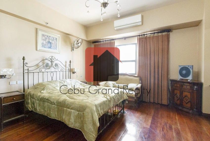 RCAV9 3 Bedroom Condo for Rent in Cebu Business Park Cebu Grand