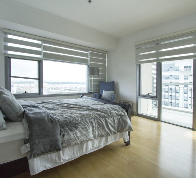 Condo for Rent in Park Point