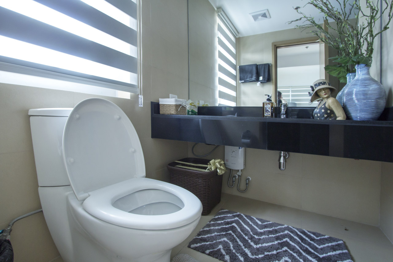 Condo for Rent in Park Point Residences - Cebu Grand Realty