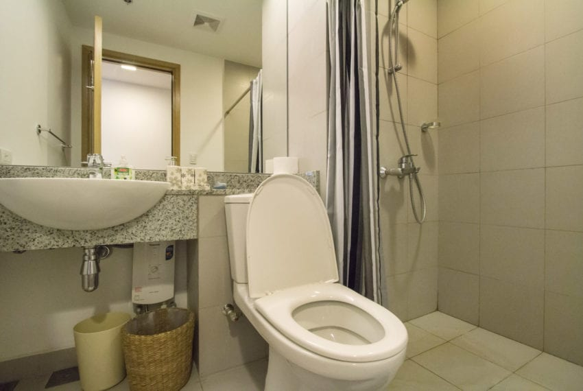 RCPP25 2 Bedroom Condo for Rent in Park Point Residences Cebu Gr