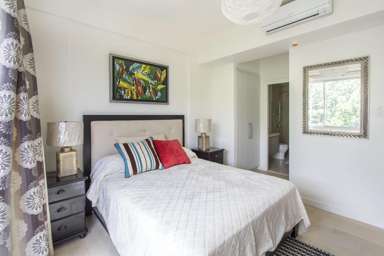 condominium 2 bedroom condo for rent in 32 sanson by rockwell