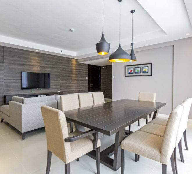 Condo for Rent in Marco Polo