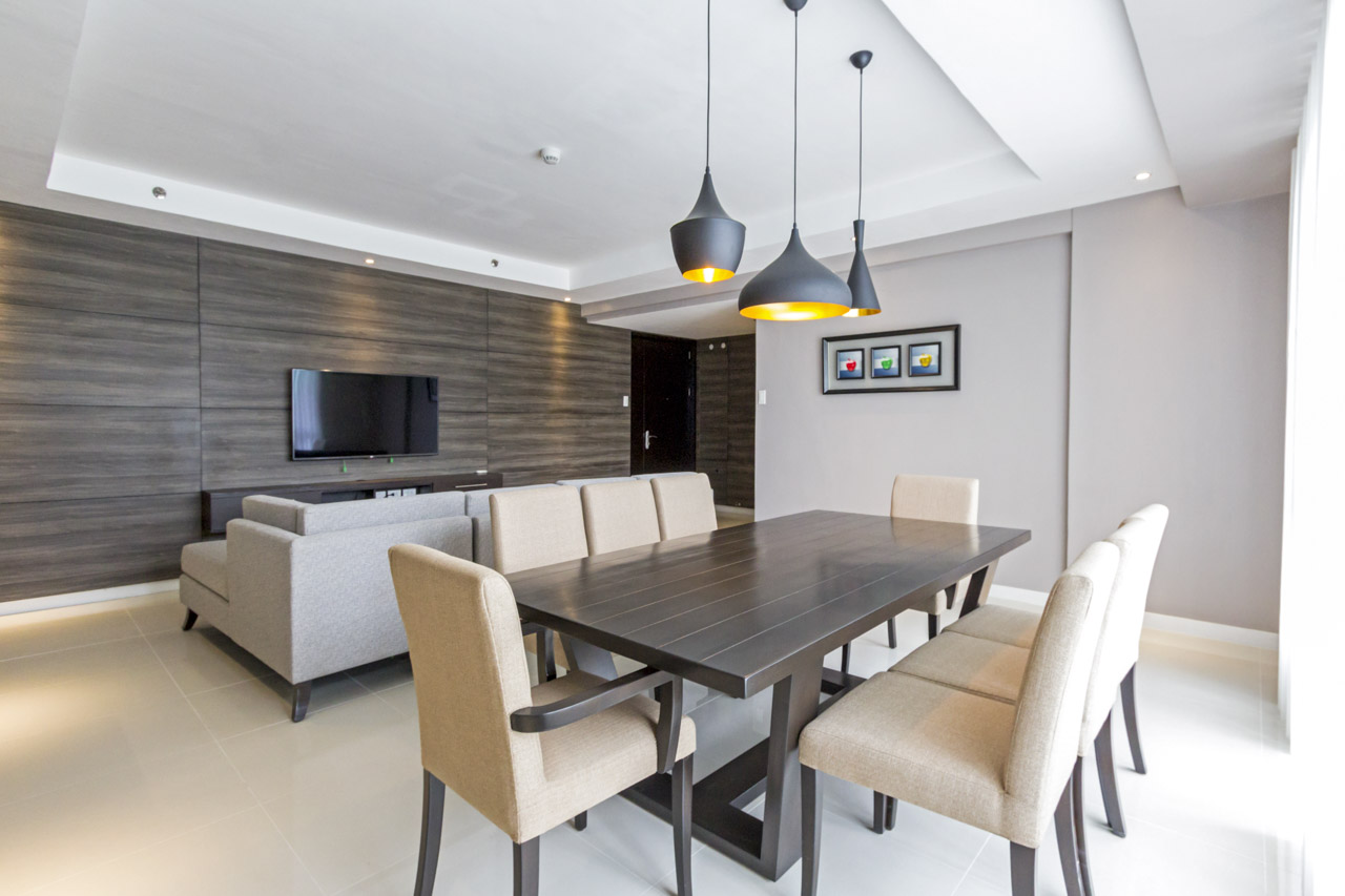 ... RCMP1 3 Bedroom Condo For Rent In Marco Polo Residences Cebu Gra ...