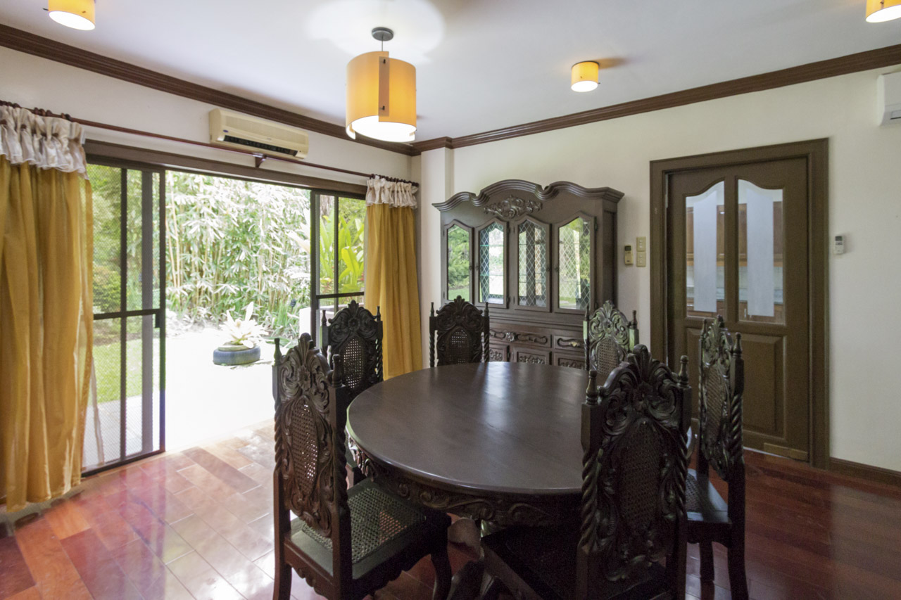 4 bedroom house for rent in north town homes cebu grand