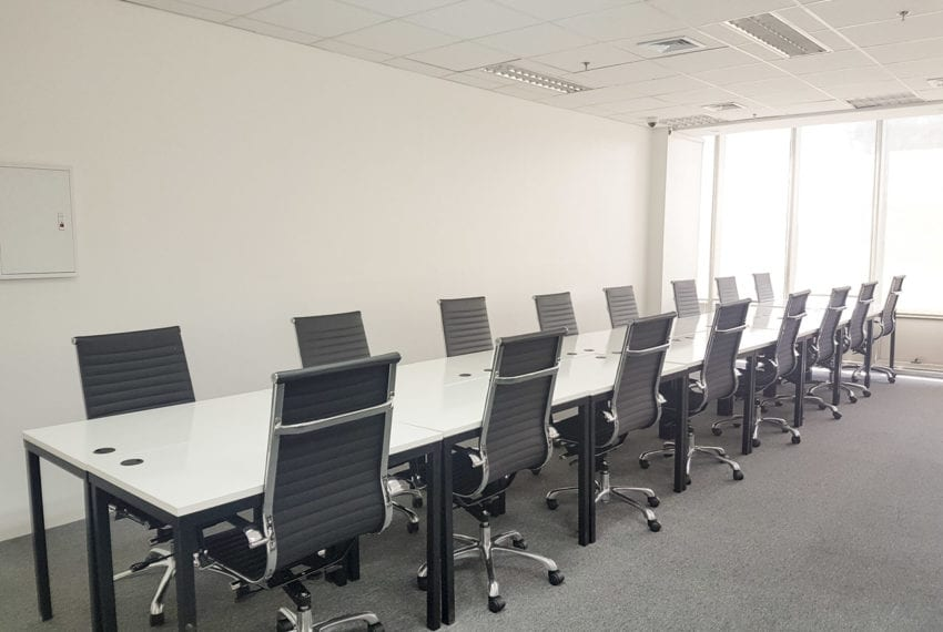 SC10 82 SqM Office Space for Sale in Cebu IT Park, Park Centrale