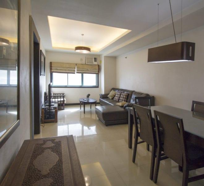Condo for Rent in Mabolo
