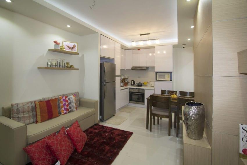 RCMGR3 2 Bedroom Condo for Rent in Mivesa Garden Residences Cebu