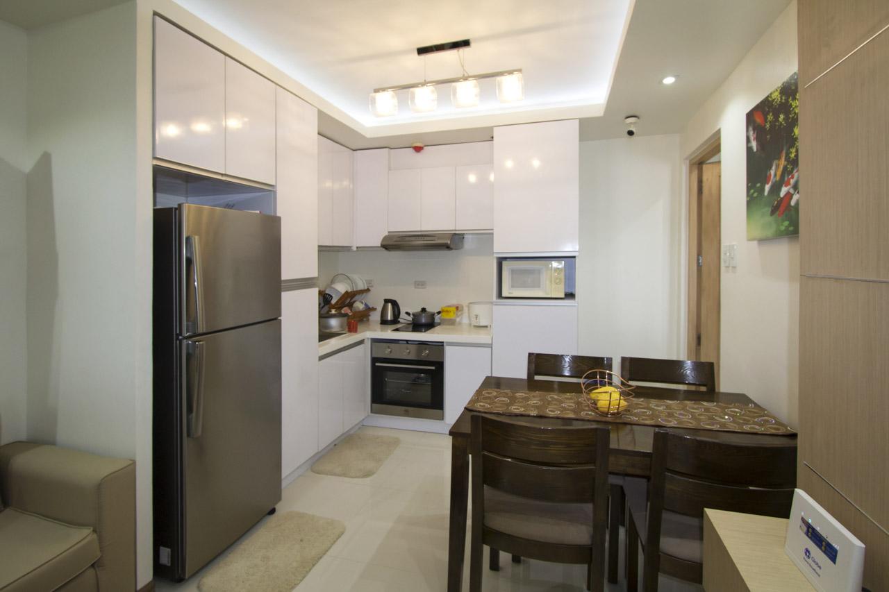 2 Bedroom Condo For Rent In Mivesa Garden Residences Cebu Grand Realty