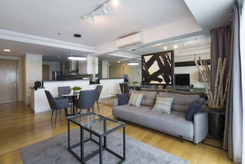 RCPP27 1 Bedroom Condo for Rent in Park Point Residences Cebu Gr