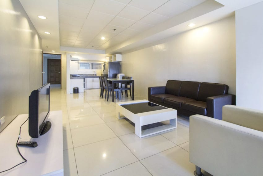 RCZ2 2 Bedroom Condo for Rent in Cebu Business Park Cebu Grand R