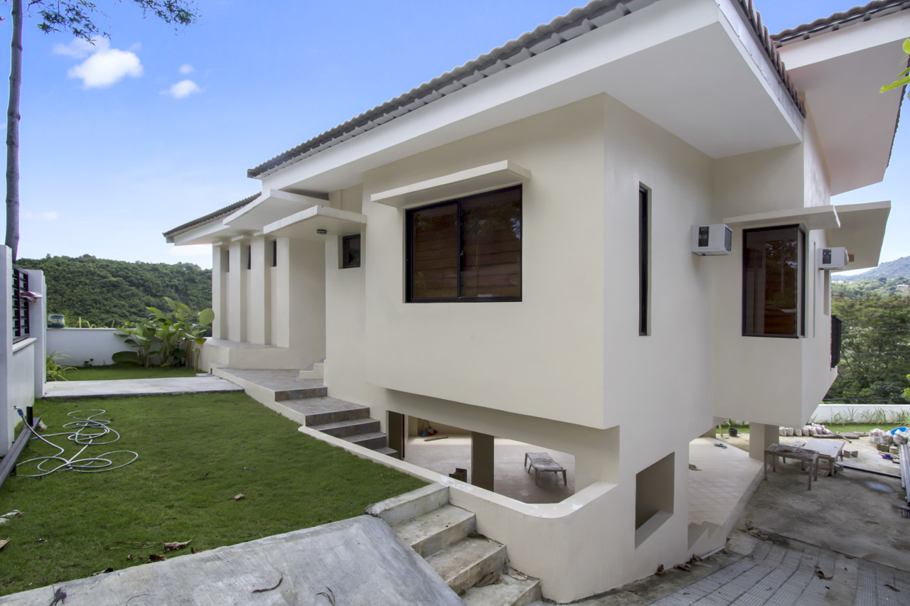 New 4 Bedroom House for Sale in Maria Luisa Park Cebu Grand Realty