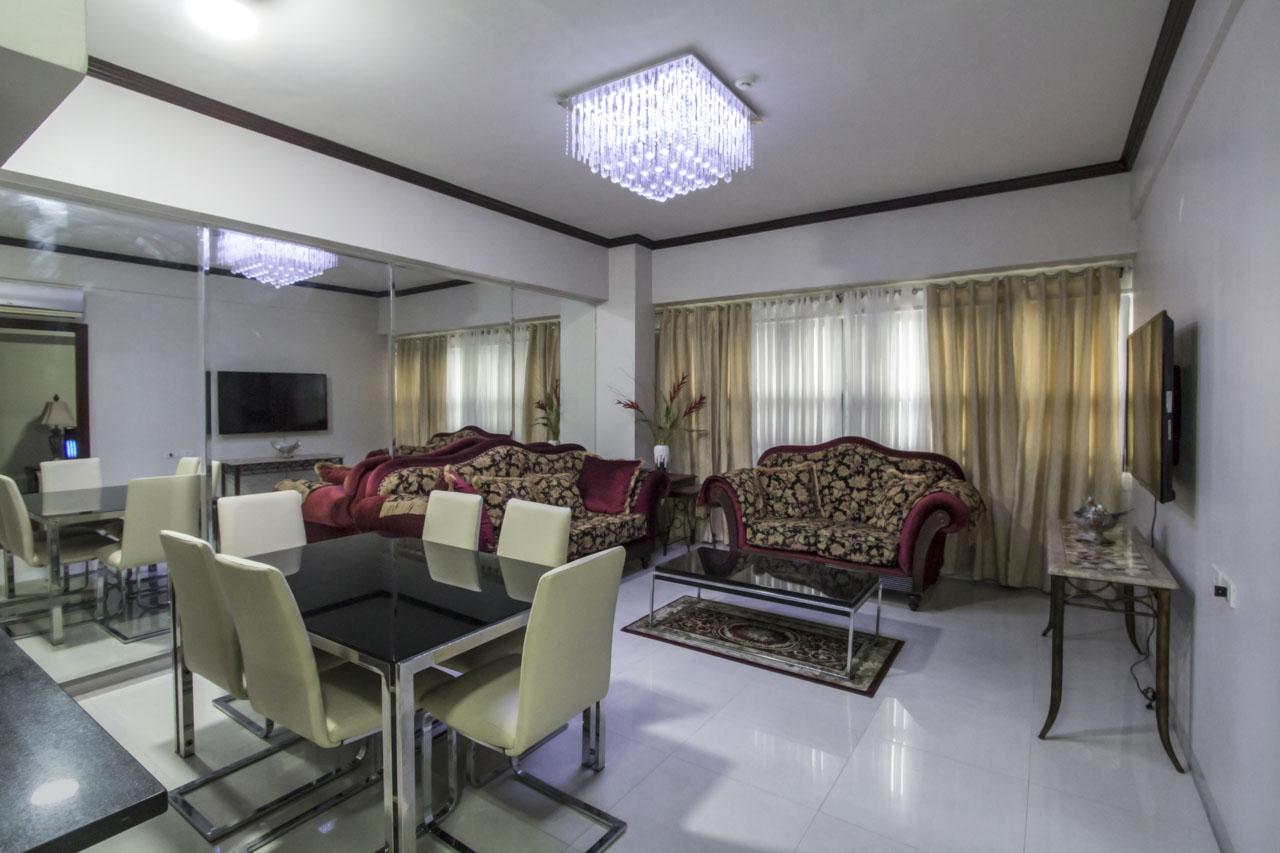 2 Bedroom Condo For Rent In Avalon Condominium Cebu Grand Realty