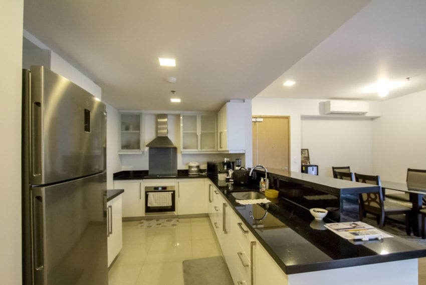 SRBPP7 2 Bedroom Condo for Sale in Park Point Residences Cebu Gr