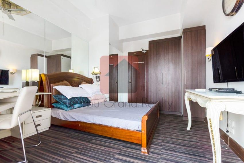 RCAP7 Spacious 1 Bedroom Condo for Rent in Cebu IT Park Cebu Gra