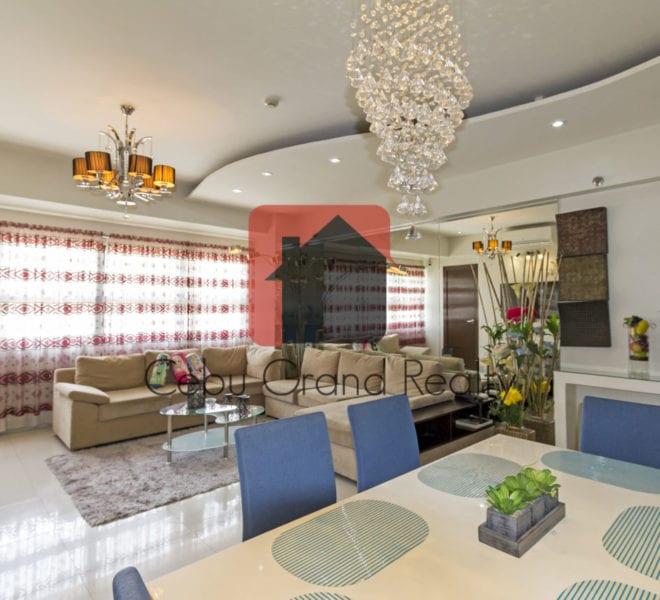 Condo for Rent in Cebu Business Park